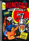 Cover for The Hundred Comic Monthly (K. G. Murray, 1956 ? series) #28