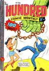 Cover for The Hundred Comic Monthly (K. G. Murray, 1956 ? series) #38