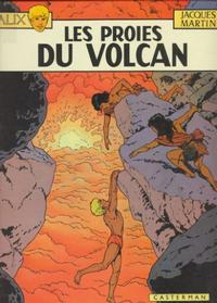 Cover Thumbnail for Alix (Casterman, 1965 series) #14 [1978 1ed]