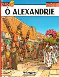 Cover Thumbnail for Alix (Casterman, 1965 series) #20 [1996]