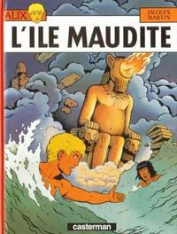 Cover Thumbnail for Alix (Casterman, 1965 series) #3 [1984]
