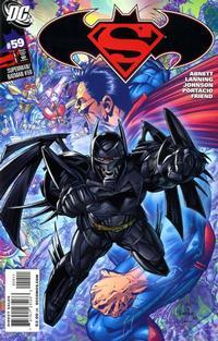 Cover Thumbnail for Superman / Batman (DC, 2003 series) #59