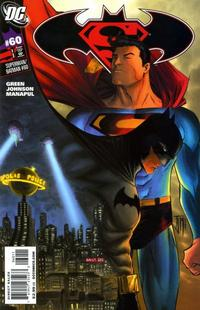 Cover Thumbnail for Superman / Batman (DC, 2003 series) #60