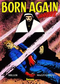 Cover Thumbnail for Obras Maestras (Planeta DeAgostini, 1991 series) #1 - Daredevil: Born Again