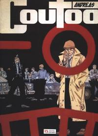 Cover Thumbnail for Coutoo (Zinco, 1991 series)