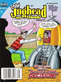 Cover Thumbnail for Jughead & Friends Digest Magazine (Archie, 2005 series) #31