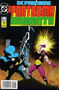 Cover Thumbnail for DC Premiere (Zinco, 1990 series) #8