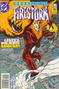 Cover Thumbnail for DC Premiere (Zinco, 1990 series) #9