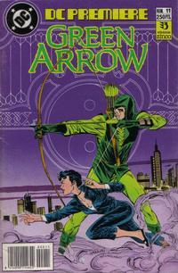 Cover Thumbnail for DC Premiere (Zinco, 1990 series) #11