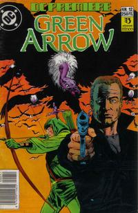 Cover Thumbnail for DC Premiere (Zinco, 1990 series) #12