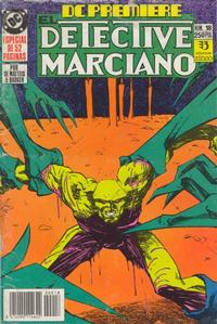 Cover Thumbnail for DC Premiere (Zinco, 1990 series) #18