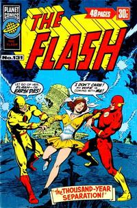 Cover Thumbnail for The Flash (K. G. Murray, 1975 ? series) #131