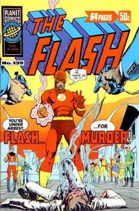 Cover Thumbnail for The Flash (K. G. Murray, 1975 ? series) #139