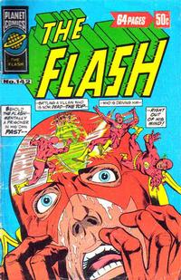 Cover Thumbnail for The Flash (K. G. Murray, 1975 ? series) #142