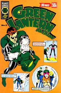 Cover Thumbnail for Green Lantern Album (K. G. Murray, 1976 ? series) #5
