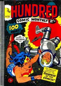 Cover Thumbnail for The Hundred Comic Monthly (K. G. Murray, 1956 ? series) #28