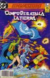 Cover for Invasión (Zinco, 1990 series) #4