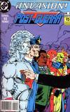Cover for Invasión (Zinco, 1990 series) #6
