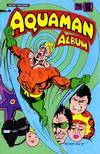 Cover for Aquaman Album (K. G. Murray, 1978 series) #4
