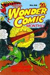 Cover for Superman Presents Wonder Comic Monthly (K. G. Murray, 1965 ? series) #96