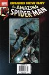 Cover for Spider-Man: Brand New Day (Marvel, 2008 series) #5
