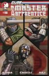 Cover for G.I. Joe: Master & Apprentice (Devil's Due Publishing, 2004 series) #2