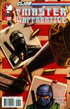 Cover for G.I. Joe: Master & Apprentice (Devil's Due Publishing, 2004 series) #3