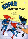 Cover for Super Adventure Comic (K. G. Murray, 1950 series) #5