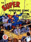 Cover for Super Adventure Comic (K. G. Murray, 1950 series) #8