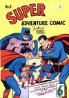 Cover for Super Adventure Comic (K. G. Murray, 1950 series) #9