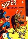 Cover for Super Adventure Comic (K. G. Murray, 1950 series) #11