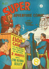 Cover for Super Adventure Comic (K. G. Murray, 1950 series) #13