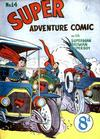 Cover for Super Adventure Comic (K. G. Murray, 1950 series) #14