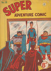 Cover for Super Adventure Comic (K. G. Murray, 1950 series) #15