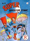 Cover for Super Adventure Comic (K. G. Murray, 1950 series) #17
