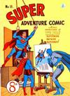 Cover for Super Adventure Comic (K. G. Murray, 1950 series) #18
