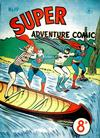 Cover for Super Adventure Comic (K. G. Murray, 1950 series) #19