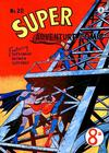 Cover for Super Adventure Comic (K. G. Murray, 1950 series) #20
