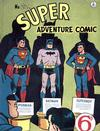 Cover for Super Adventure Comic (K. G. Murray, 1950 series) #22