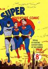 Cover for Super Adventure Comic (K. G. Murray, 1950 series) #24