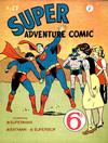 Cover for Super Adventure Comic (K. G. Murray, 1950 series) #25
