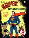 Cover for Super Adventure Comic (K. G. Murray, 1950 series) #27