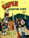 Cover for Super Adventure Comic (K. G. Murray, 1950 series) #31