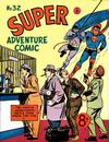 Cover for Super Adventure Comic (K. G. Murray, 1950 series) #32