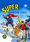 Cover for Super Adventure Comic (K. G. Murray, 1950 series) #35