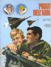 Cover Thumbnail for Pirati dell'Aria (Arnoldo Mondadori Editore, 1971 series)
