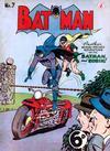 Cover for Batman (K. G. Murray, 1950 series) #7