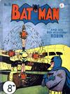 Cover for Batman (K. G. Murray, 1950 series) #11