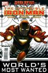 Cover Thumbnail for Invincible Iron Man (2008 series) #8 [Standard Cover]