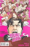 Cover for Young Liars (DC, 2008 series) #13